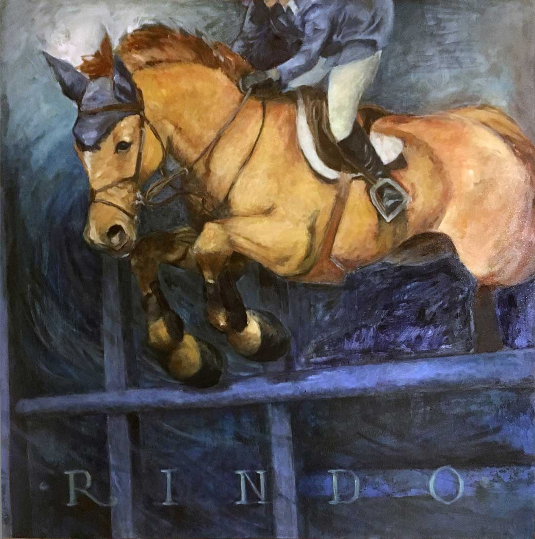 Rondo by Quinne Fokes